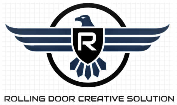 ROLLING DOOR CREATIVE SOLUTION