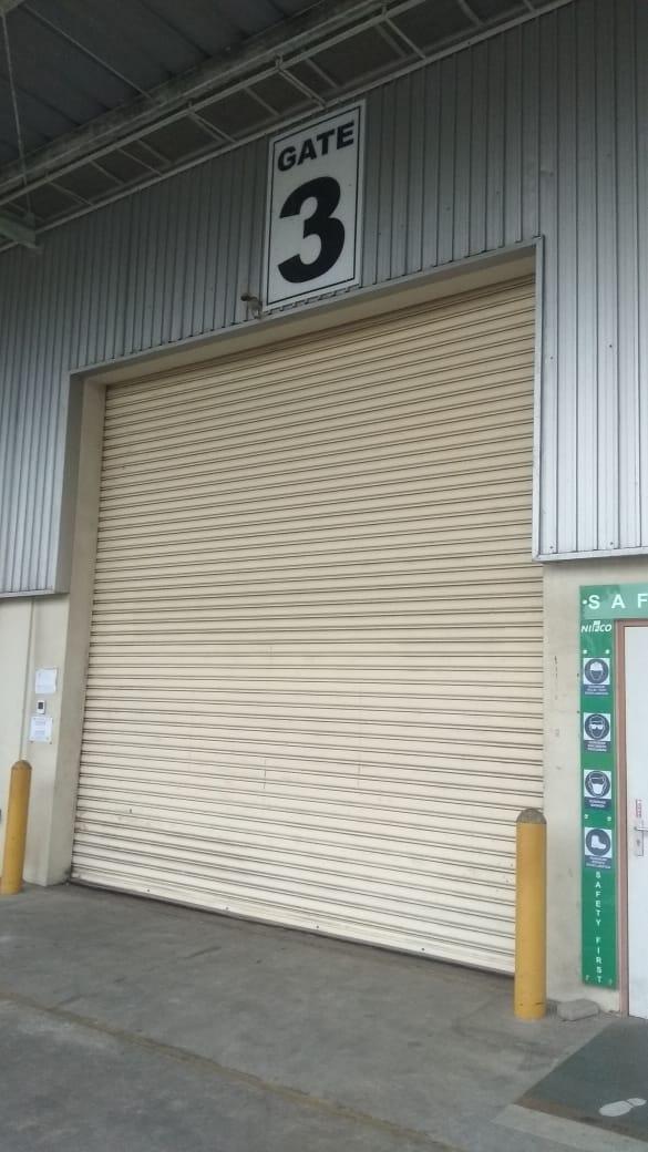 service rolling door karawang